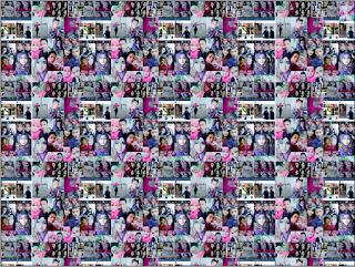 efek pattern, cara membuat pattern sendri di photoshop, efek mosaic, efek mozaik, foto mozaik, foto mosaic