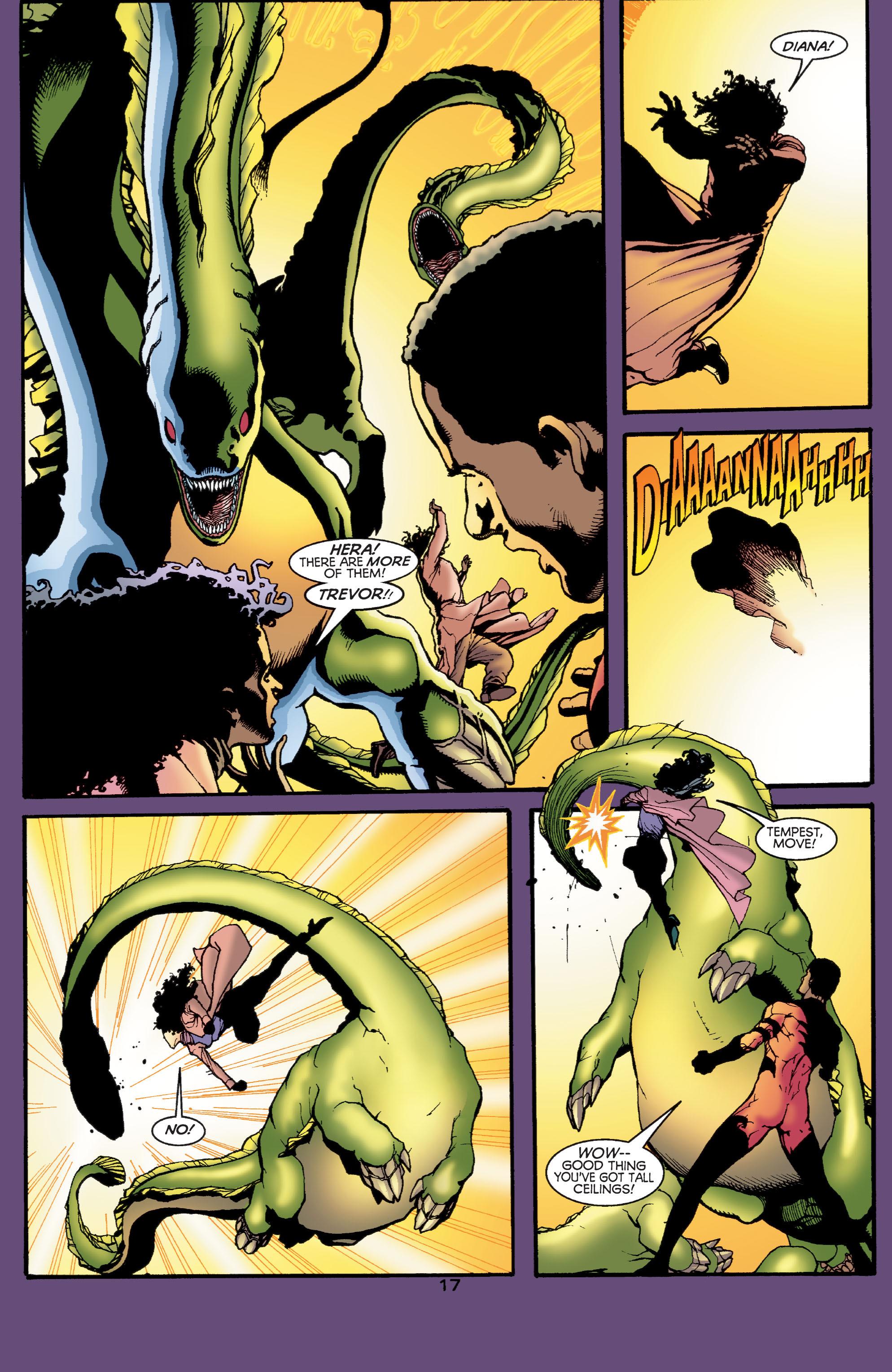 Read online Wonder Woman (1987) comic -  Issue #178 - 18