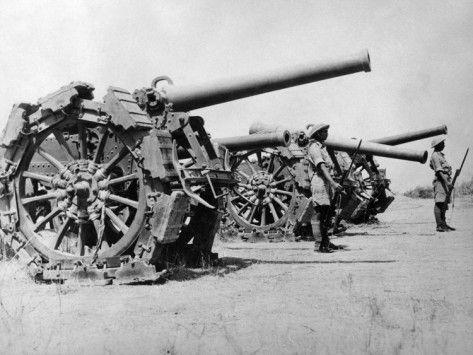 Italian artillery Agordat Ertirea 2 May 1941 worldwartwo.filminspector.com