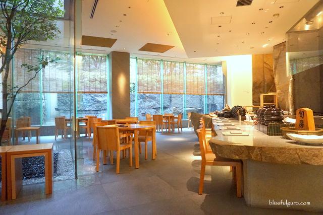 Shunbou Japanese Restaurant Tokyo