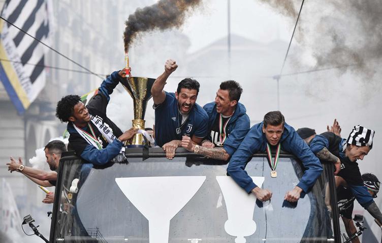 """Buffon: """"Pravo vrijeme za otići iz Juventusa"""""""