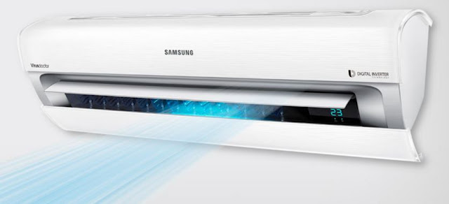 Improve the Quality of Air your Family Breathes @SamsungSA #AirConditioners