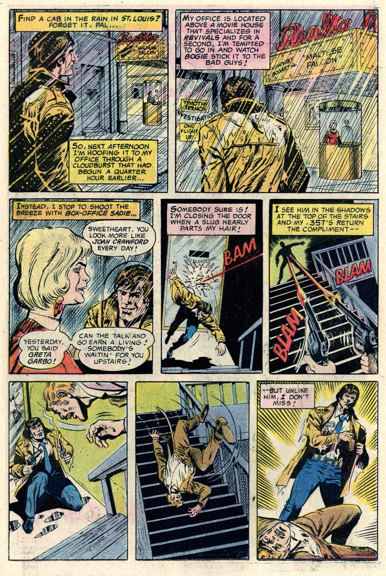 Detective Comics (1937) 460 Page 25