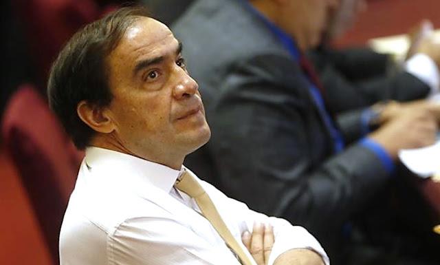 Congresista Yonhy Lescano investigado acoso sexual