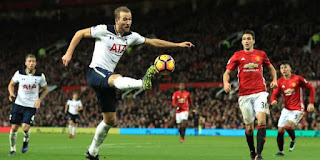 Manchester United vs Tottenham Live Streaming online Today 21.04.2018