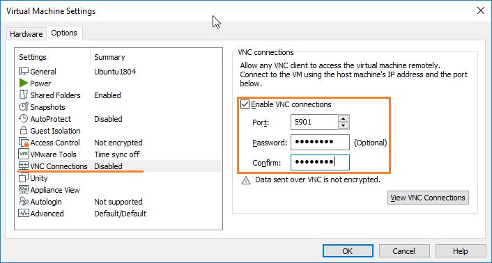 Sunguru IT Channel 01: VMware Workstation Pro 15] 18  Configuring