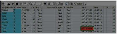 SAP ABAP Development, SAP ABAP Certifications, SAP ABAP Guides, SAP ABAP Tutorials and Materials