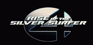 Download Fantastic 4 Rise of the Silver Surfer Full Movie in HD (2007)