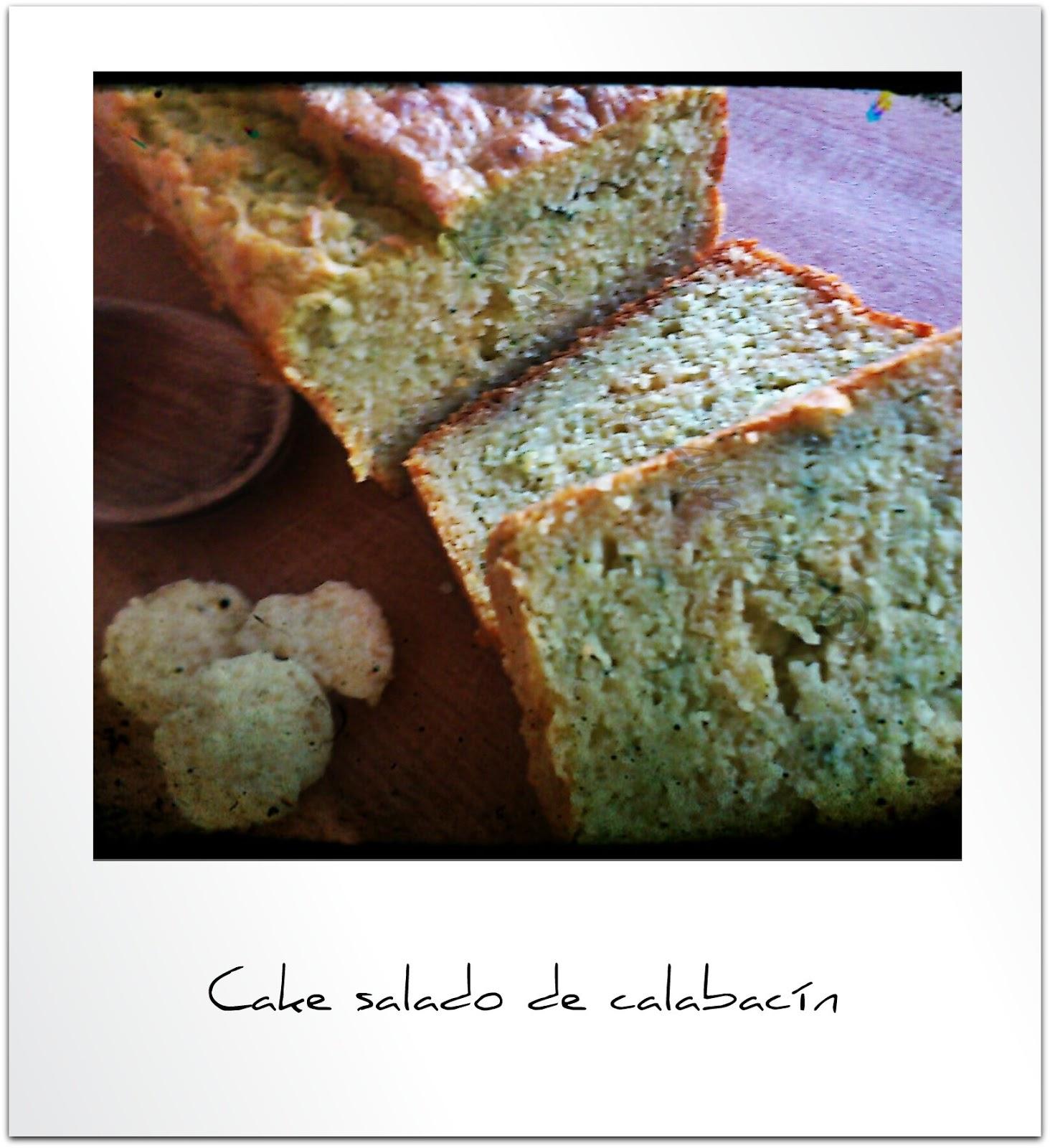 cake de calabacín, calabacín, grok, parmesano