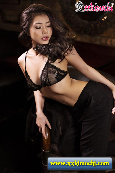 Foto Seksi Indonesia Grace Wijaya 05