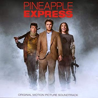 Pineapple Express  Hindi Dual Audio  HDRip 480p ESub x264