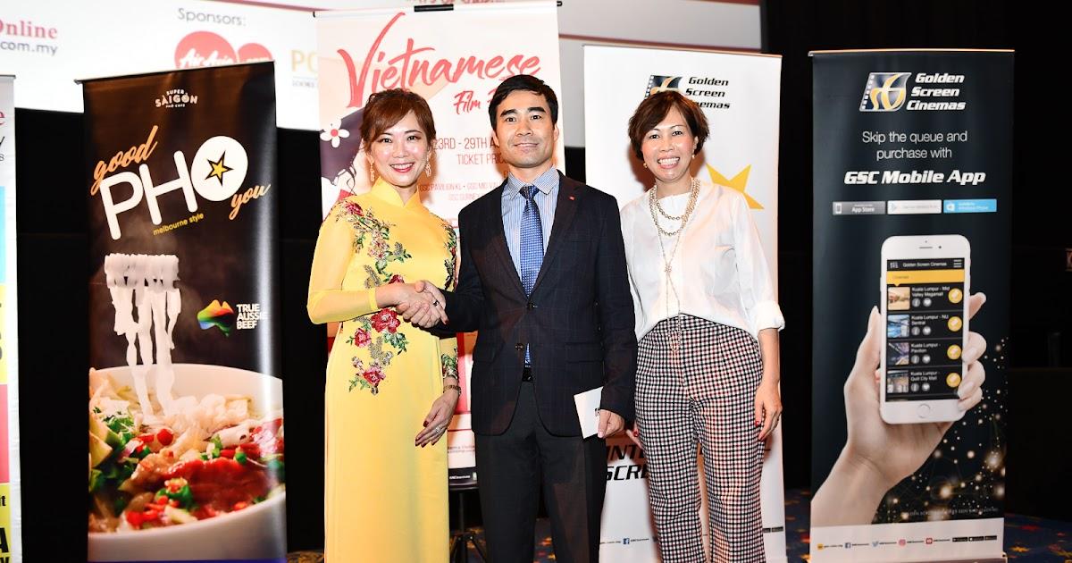 f30bbc8e56d GSC Vietnamese Film Festival 2018 Launch   Pavilion KL  GSCVFF18