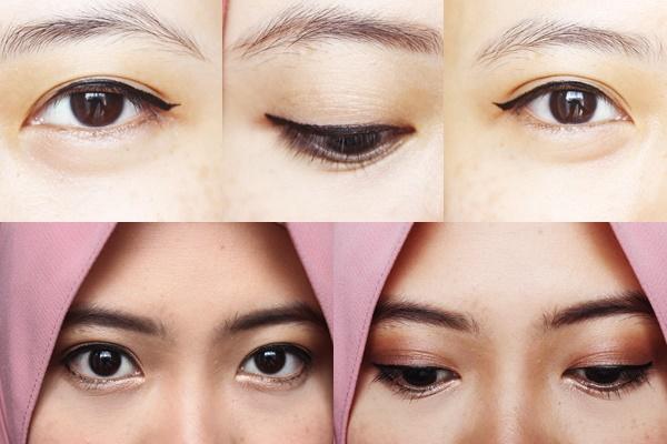 eyeliner bagus untuk pemula