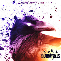 Apple Music MP3/AAC Download - Ravens Don'T Fall by Cloudfalls - stream album free on top digital music platforms online | The Indie Music Board by Skunk Radio Live (SRL Networks London Music PR) - Tuesday, 22 January, 2019