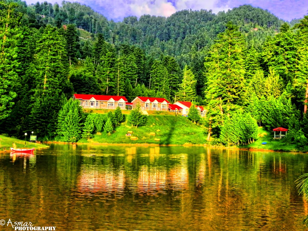 Pakistan Wallpaper 3d Beautiful Places In Pakistan