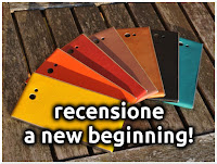 Recensione - a new beginning!