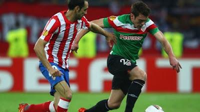 Atlético de Madrid vs Athletic Bilbao