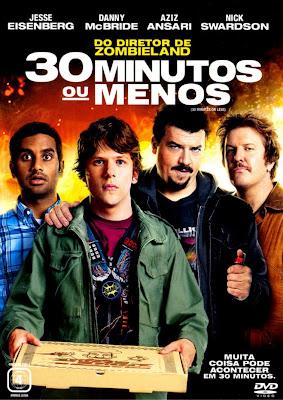 30 Minutos ou Menos - HD 720p