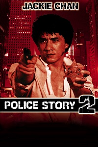 Watch Police Story 2 Online Free in HD