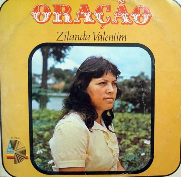 Zilanda Valentim - Ora��o