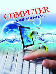 Computer logic lab manual.