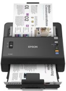 Epson WorkForce DS-860 Scanner Drivers Download