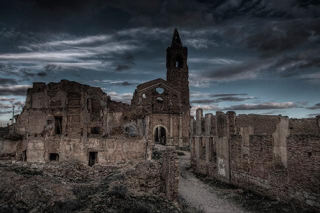 Pueblos Fantasmas