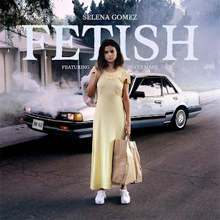 Music Spotlight: Selena Gomez - 'Fetish' featuring Gucci Mane