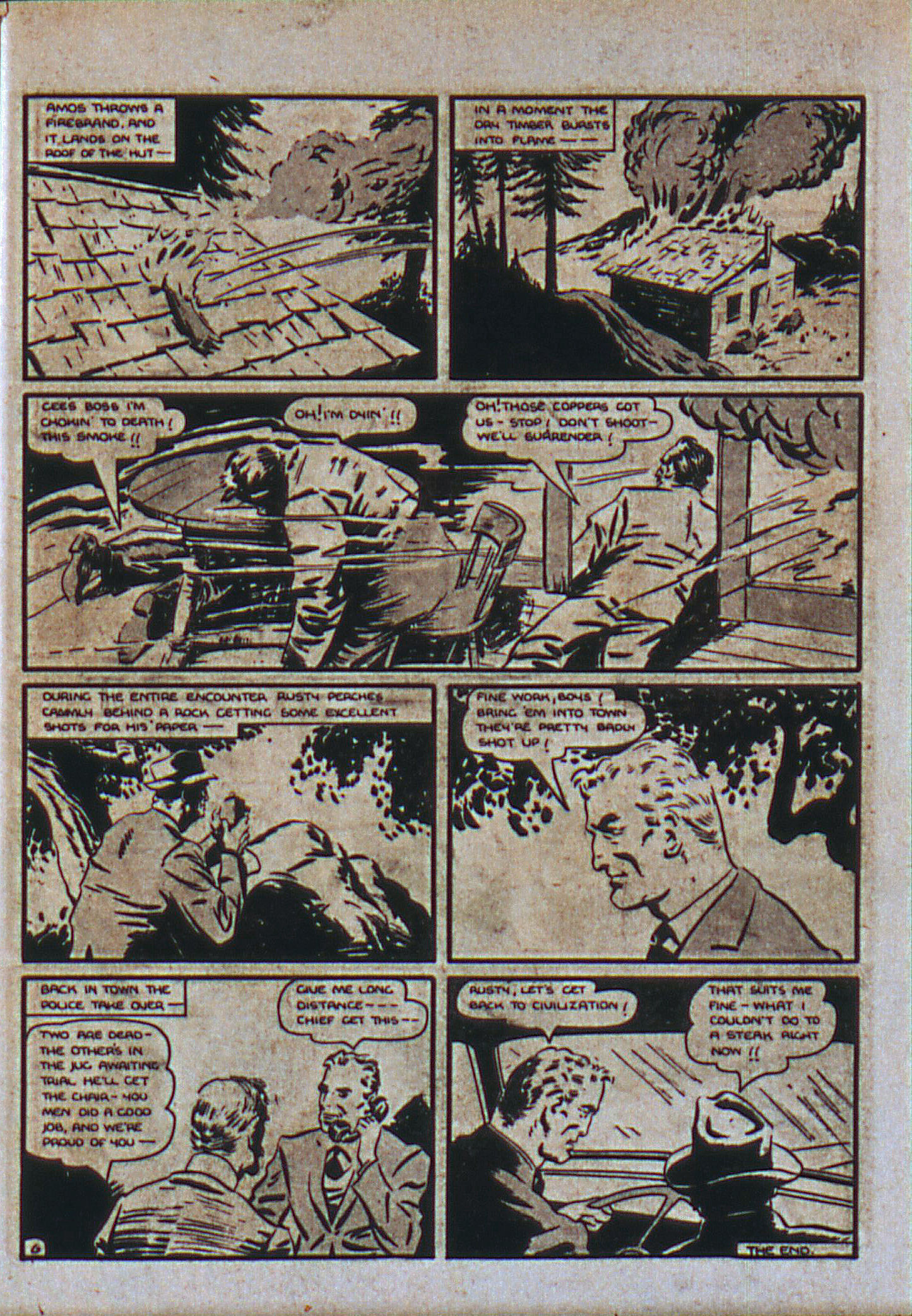 Read online Action Comics (1938) comic -  Issue #6 - 53