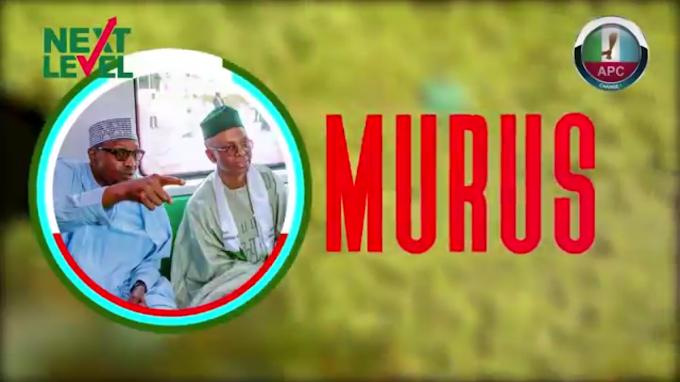 Murus Music | Ali Jita ft Ado Gwanja, Nazifi Asnanic, Usaini Danko