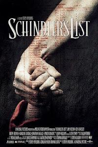 Schindler's List Poster