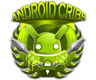 Androidcribs Logo
