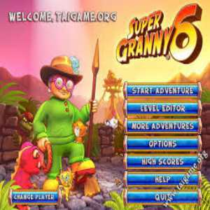 download super granny 6 pc game full version free