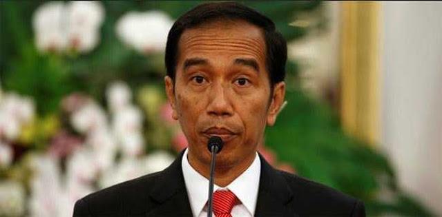 Jokowi Beri Karpet Merah Elite Berkasus Hukum