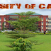 UNICAL 2016-17 Matriculation Ceremony Schedule Out