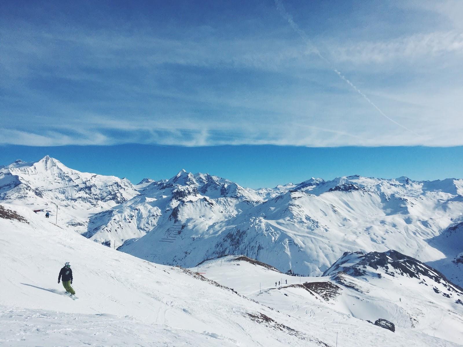 skiing in gulmarg travel community