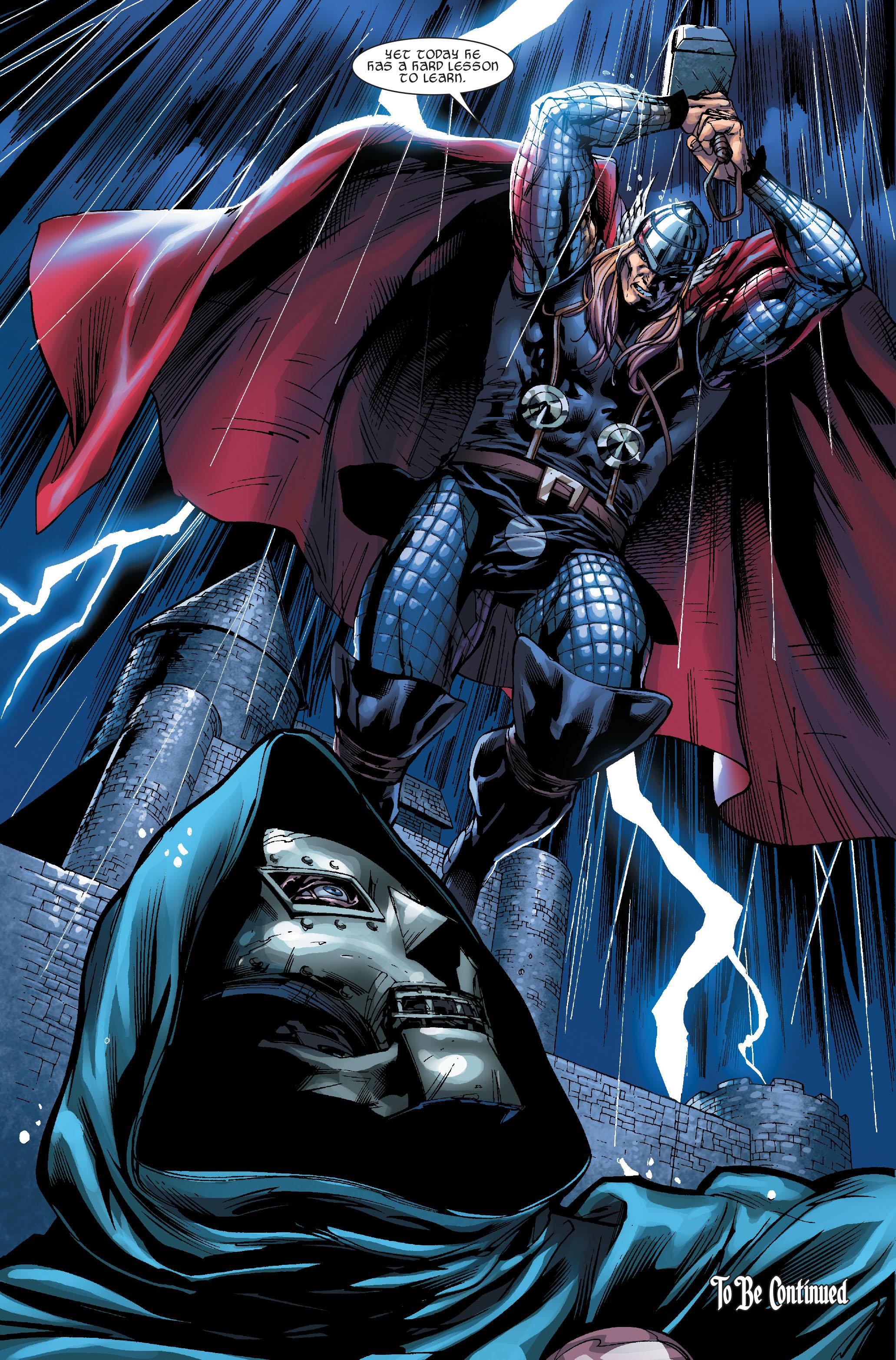 Thor (2007) Issue #604 #17 - English 24
