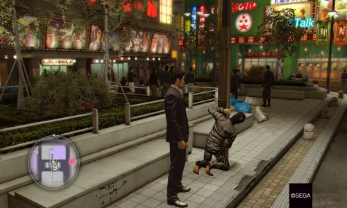 Yakuza 0 Game Setup Download