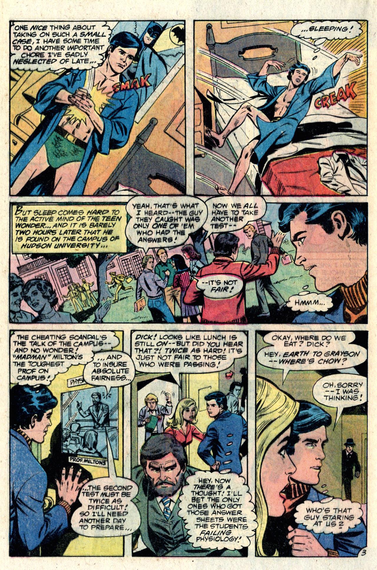 Detective Comics (1937) 490 Page 45