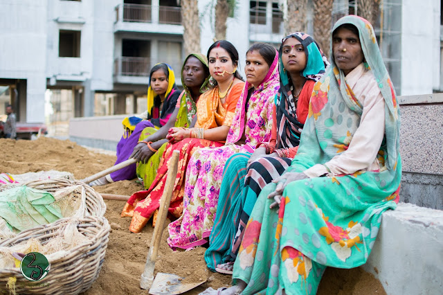 Durga Unorganized Sector 2Ghumakkar