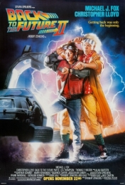 Back To The Future 2 | Bmovies