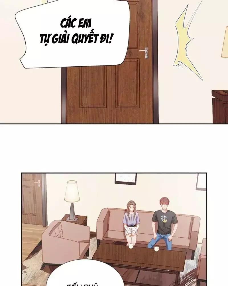 Khi Trá Luyến Nhân chap 49 - Trang 45