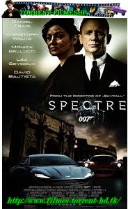 Torrent Filmeshp 007 Contra Spectre 2015 Dvdrip Dual Audio Hp