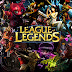 Most Popular Game, 'League of Legends' Modes Revealed