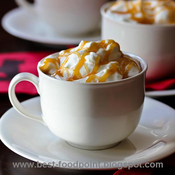 Best Food Point: Seven Low Calorie Coffee Drinks