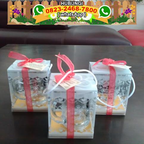 souvenir gelas di jogja 54334
