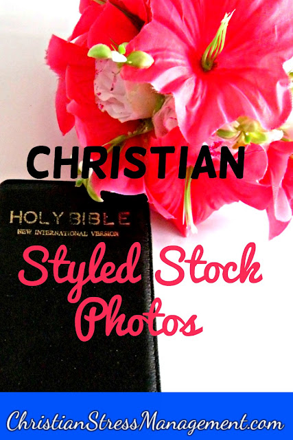 Christian Styled Stock Photos