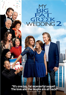My Big Fat Greek Wedding 2 [2016] [DVD5] [Latino]