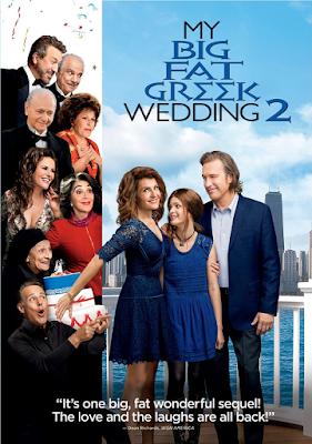 My Big Fat Greek Wedding 2 [Latino]
