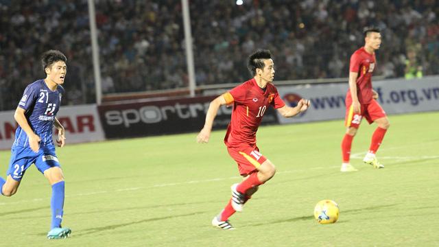 """""""Thái Lan và Philippines là những đội mạnh nhất AFF Cup 2016"""""""